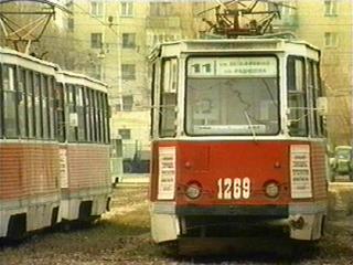 Схему движения 11 трамвая официально изменили - Новости Саратова Сегодня.